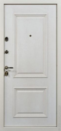 Дверь Британия 100U.01.04 внутренняя сторона