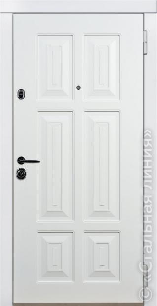 Купить дверь Капри (CAPRI) 80.01.02