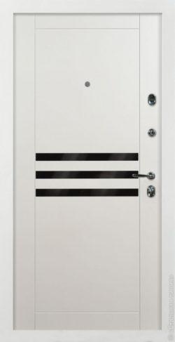 Дверь Мейн внутренняя сторона