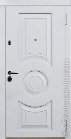Купить дверь Неаполь (NEAPOL) 80.01.02