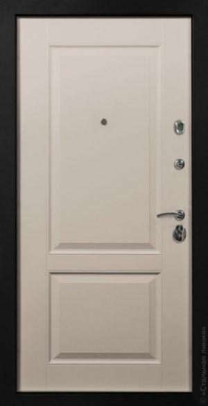 Дверь Николь 80.06.02 внутренняя сторона