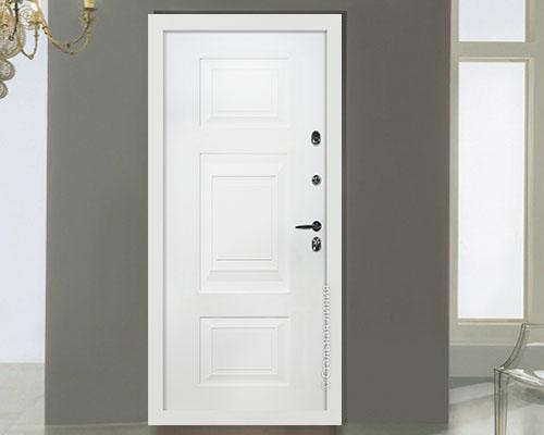 Дверь Римини (RIMINI) 80.01.02 внутренняя сторона в интерьере