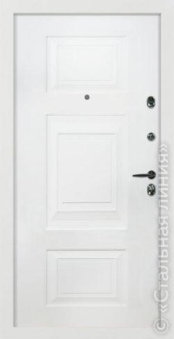 Дверь Римини (RIMINI) 80.01.02 внутренняя сторона