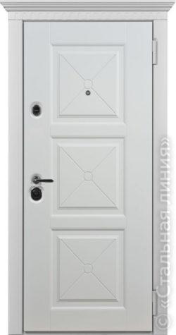 Купить дверь Тулон (TOULON) 100.04.04