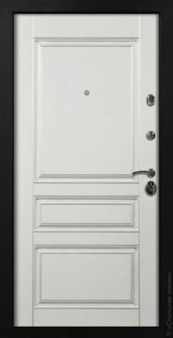Дверь Уэльс Лайт 80U.11.02 внутренняя сторона