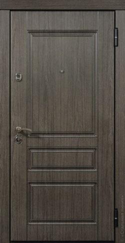 Дверь Уэльс Лайт 80U.11.02 наружная сторона