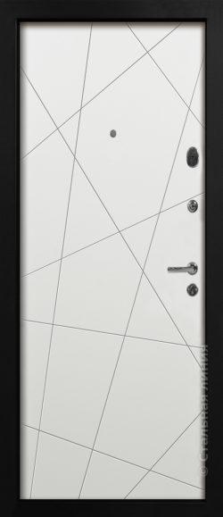 Дверь Next-Light-70.02.01 внутренняя сторона