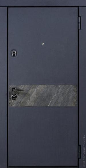 Дверь Stone наружная сторона