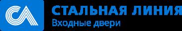 (ВХОДНЫЕ ДВЕРИ) | Стальная линия | в наличии в Казахстане