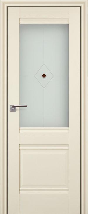 Profil Doors 2X 1